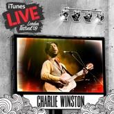 iTunes Live: London Festival '09 - EP