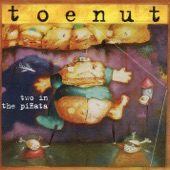 Toenut - Test Anxiety