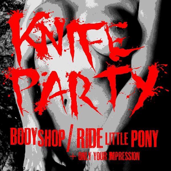 Lost Art Body Shop