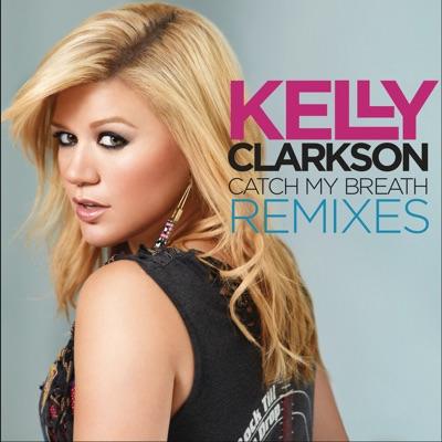 Kelly clarkson catch my breath ( thunder & dj zet bootleg remix.