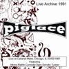 Live at Caberet - Metro Chicago, IL 3/5/91 (Live), Pigface