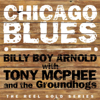 Billy Boy Arnold & Tony McPhee & The Groundhogs - Chicago Blues  arte