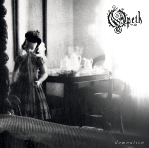 Opeth - Death Whispered a Lullaby