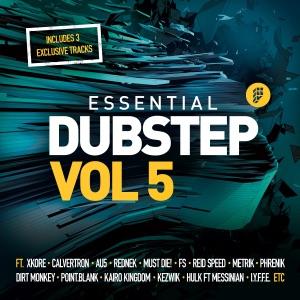 FS & Calvertron - Dub Combination (Hardplay Remix)