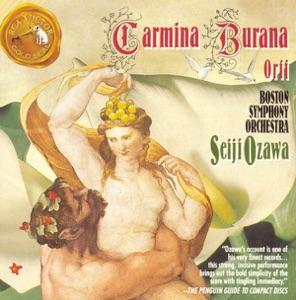 Seiji Ozawa, Boston Symphony Orchestra, New England Conservatory Chorus & Children's Chorus of the New England Conservatory - Carmina Burana: O Fortuna
