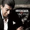 HIROSHI TACHI sings YUJIRO ジャケット画像