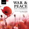 War & Peace, Choir of Jesus College, Cambridge & Mark Williams
