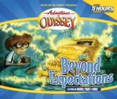#08: Beyond Expectations