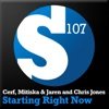 Icon Starting Right Now - EP
