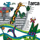 L'arca (Canzoni per bambini di Vinicius De Moraes)