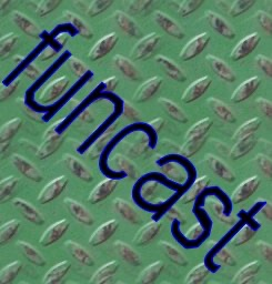 Cover image of funcast