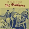 The Greatest Hits from the Ventures ジャケット写真