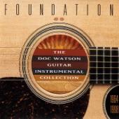 Doc Watson - Dill Pickle Rag