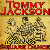 Tommy Jackson - East Tennessee Blues