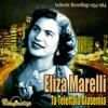 Eliza Marelli - Esy Pou Eftases artwork