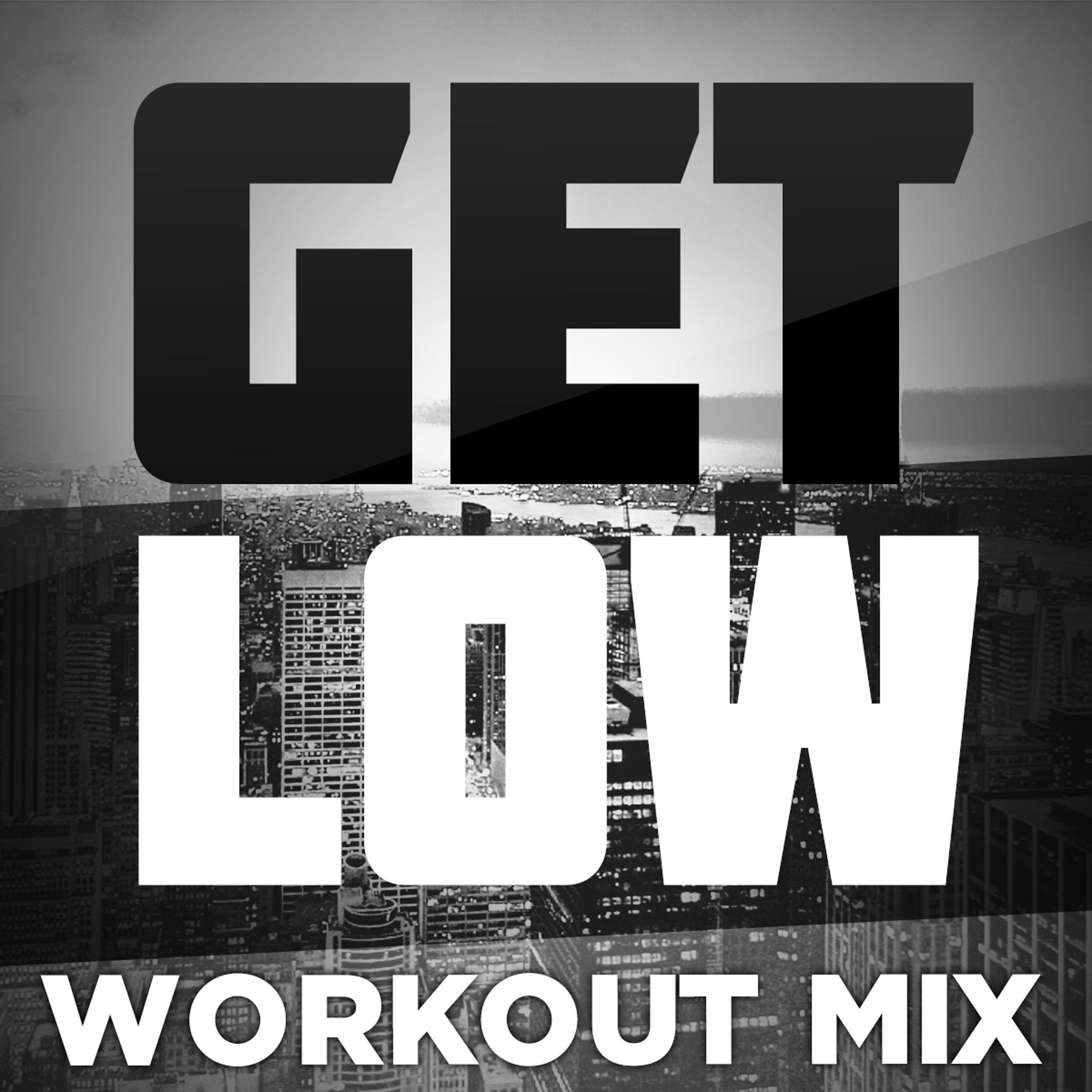 Get Low (feat. DJ DMX) - Single