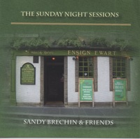 The Sunday Night Sessions by Sandy Brechin on Apple Music