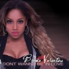 Icon Don't Wanna Be in Love - Single
