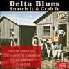 Snatch It & Grab It (Delta Blues - Authentic Recordings 1929 - 1930)