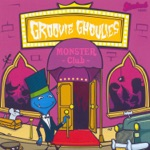 The Groovie Ghoulies - Running With Bigfoot