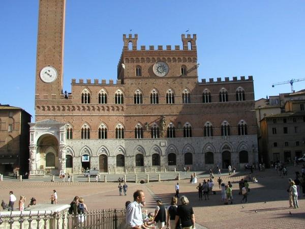 Middelalderens monumentalutsmykning i Italia HS2009