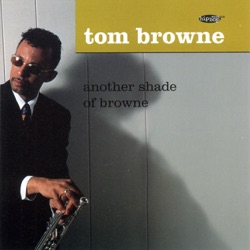 View album Another Shade of Browne