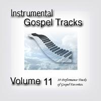 Fruition Music Inc. - Instrumental Gospel Tracks, Vol. 11