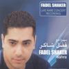 Fadel Chaker - Ya Habibi (Live) artwork