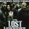 Lost Lowdown Podcast LIVE [real]