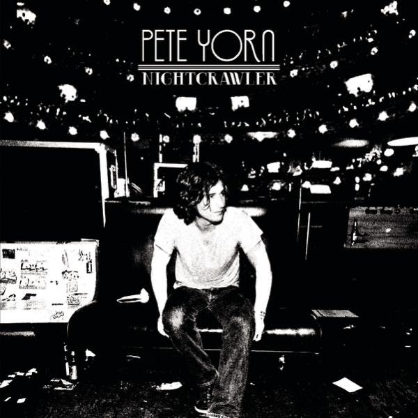 Nightcrawler (Bonus Track)