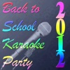 Back to School Karaoke Party 2012