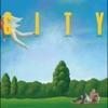 はっぴいえんど 「CITY」 Cover Book ジャケット画像
