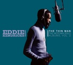 The Thin Man - The Motown Solo Albums, Vol. 2