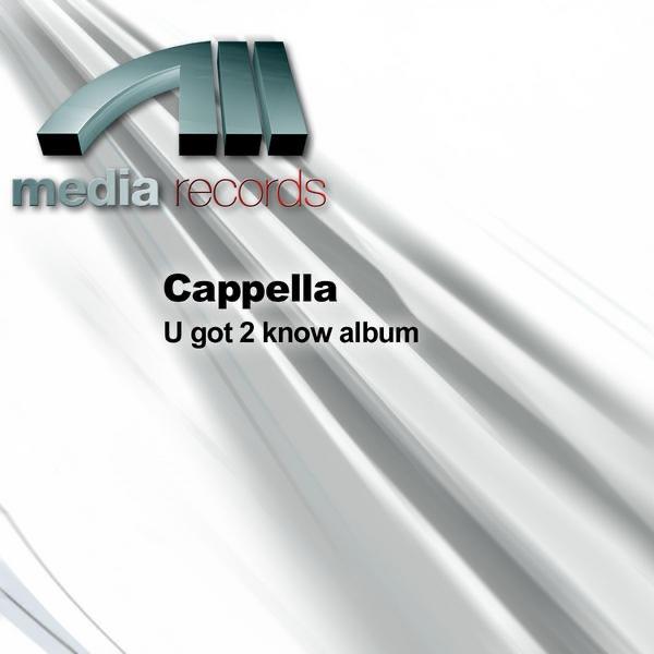 Cappella mit Move It Up