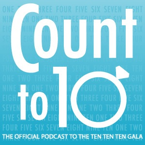 Count to Ten Podcast