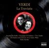 Verdi: La Traviata, Antonietta Stella, Giuseppe di Stefano, Milan La Scala Orchestra, Tito Gobbi & Tullio Serafin