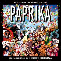Paprika - Official Soundtrack