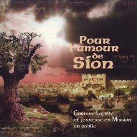R Jouis Toi Fille De Sion Live
