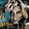 Kesha - Cannibal artwork