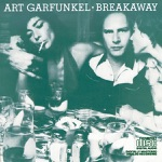 Art Garfunkel - Break Away