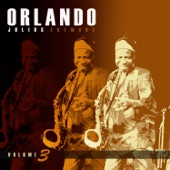 Orlando Julius Ekemode - From Selma to Soweto