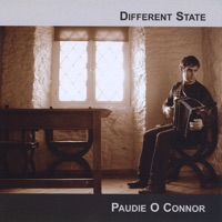 Different State by Paudie O Connor on Apple Music