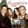 Everybody's Fine (Original Motion Picture Soundtrack), Dario Marianelli