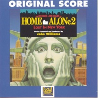 Home Alone 2: Lost in New York - Official Soundtrack
