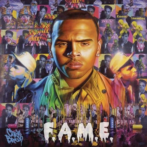 Chris Brown - Beautiful People (feat. Benny Benassi) [Main Version]