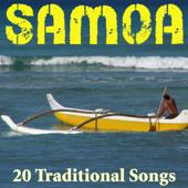Samoa - 20 Traditional Songs