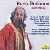 Boris Godunov, Act Four: Trrr, trrr, trrr, trrr