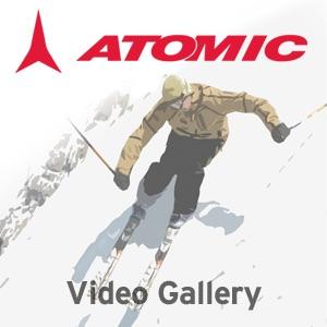 ATOMIC SKI Video Gallery
