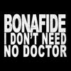 I Don t Need No Doctor Single