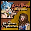 Telephone (The Remixes), Lady Gaga & Beyoncé
